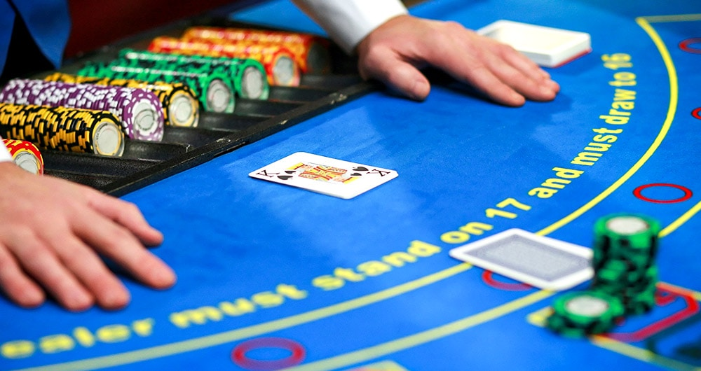 Top Casino Card Games