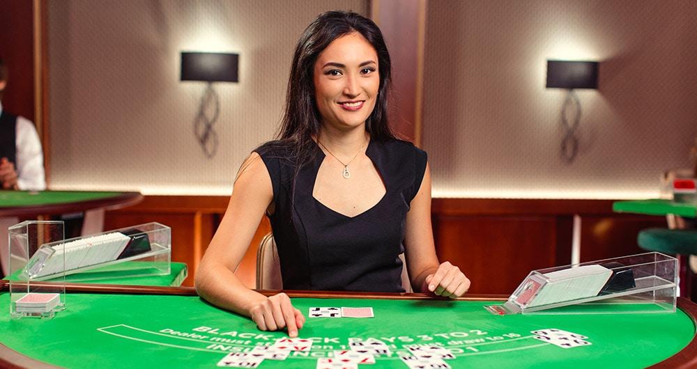 Free Live Dealer Casino