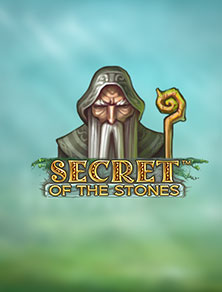 secret of the stones videoslot Netent