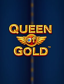 queen of gold videoslot Pragmatic Play