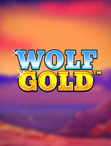 wolf gold videoslot Pragmatic Play