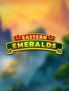 eastern emerald videoslot quickspin