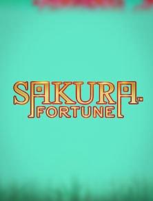 sakura fortune videoslot quickspin