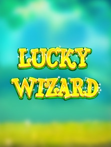 lucky wizard videoslot red tiger
