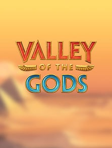 valley of the gods videoslot yggdrasil