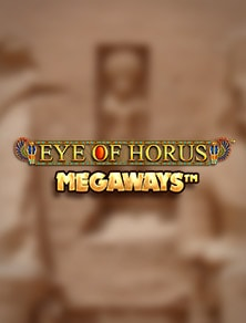 Eye of Horus Megaways Blueprint Gaming