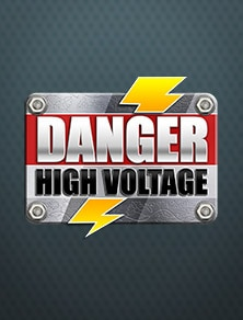 Big Time Gaming Danger High Voltage