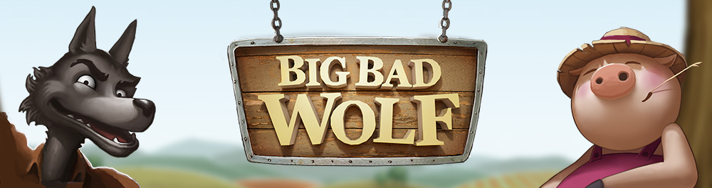 Play Big Bad Wolf Slot Machine Free With No Download