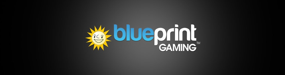 Blueprint Gaming Casino Slot Provider
