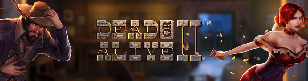 dead or alive 2 video slot netent