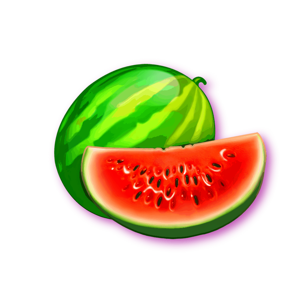 extra juicy watermelon symbol video slot pragmatic play