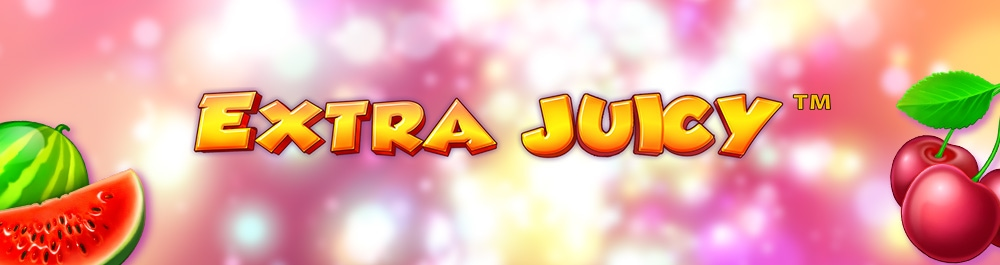 extra juicy banner video slot Pragmatic Play