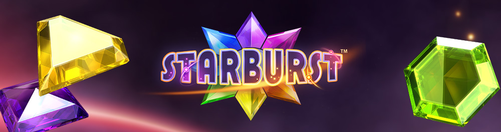 starburst banner video slot netent