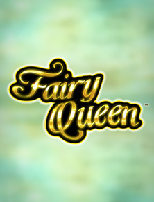 Fairy Queen videsoslot Novomatic